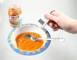 MINI infrarood handthermometer voedsel meten