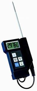 P300 thermometer met insteekprobe