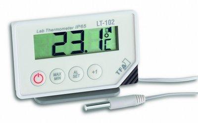 LT102 Koelingthermometer met alarmfunctie